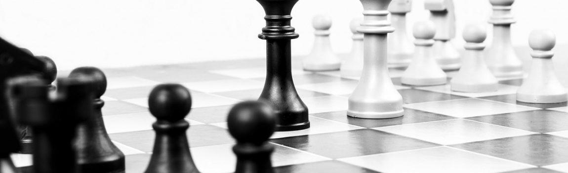 Schachpartie um Merkel-Nachfolge