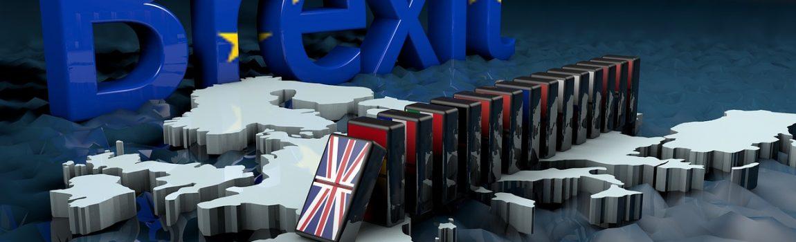 Katarina Barley: Männer sind Schuld am Brexit