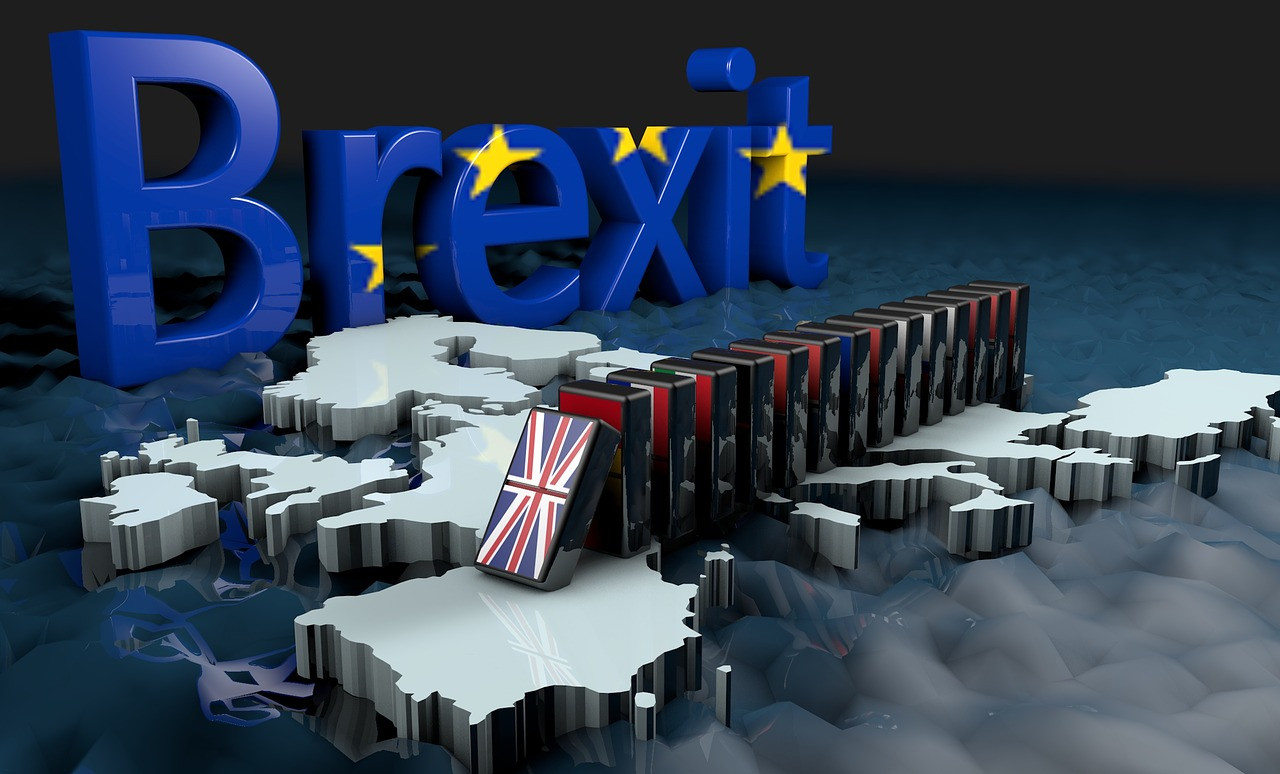 Foto Brexit: pixabay Creative Commons CC0