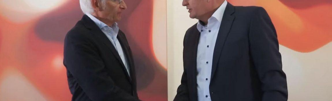Gemeinde rehabilitiert Peter Weber