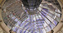 Bundestag kein Abbild der Bevölkerung