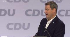 Beste Rede beim CDU-Parteitag