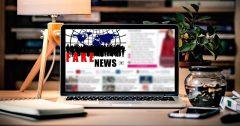 Fake-News der Kieler Nachrichten