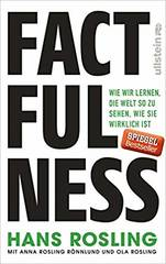 Buchrezension: Factfulness ...