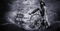 Deutschland wird Schiffbruch erleiden